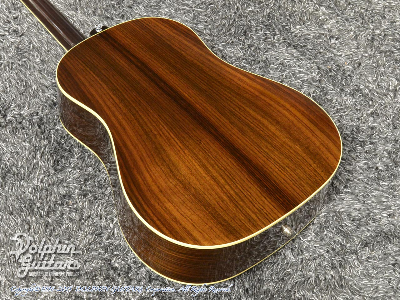 Gibson: Advanced Jumbo  (3)