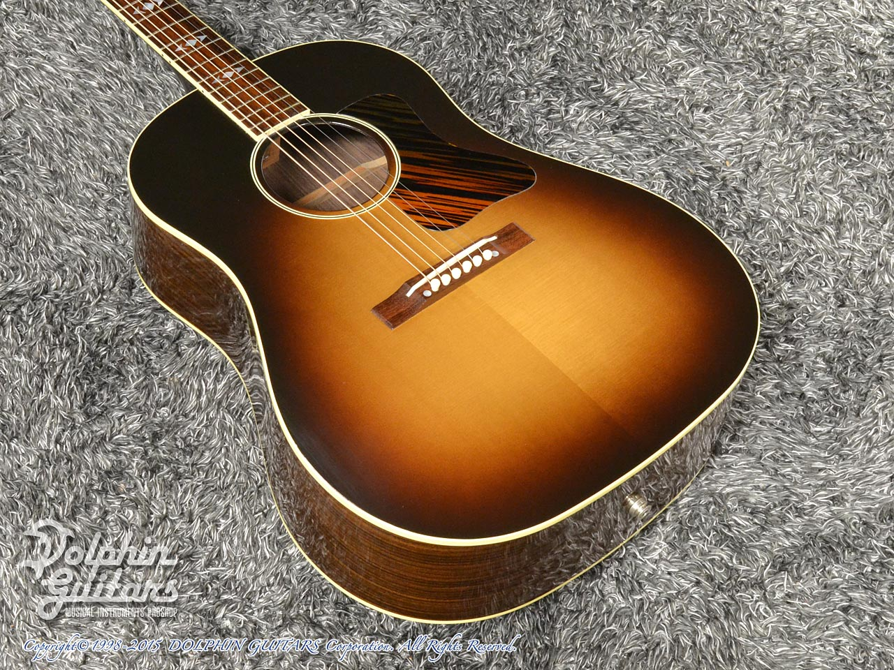 Gibson: Advanced Jumbo  (1)