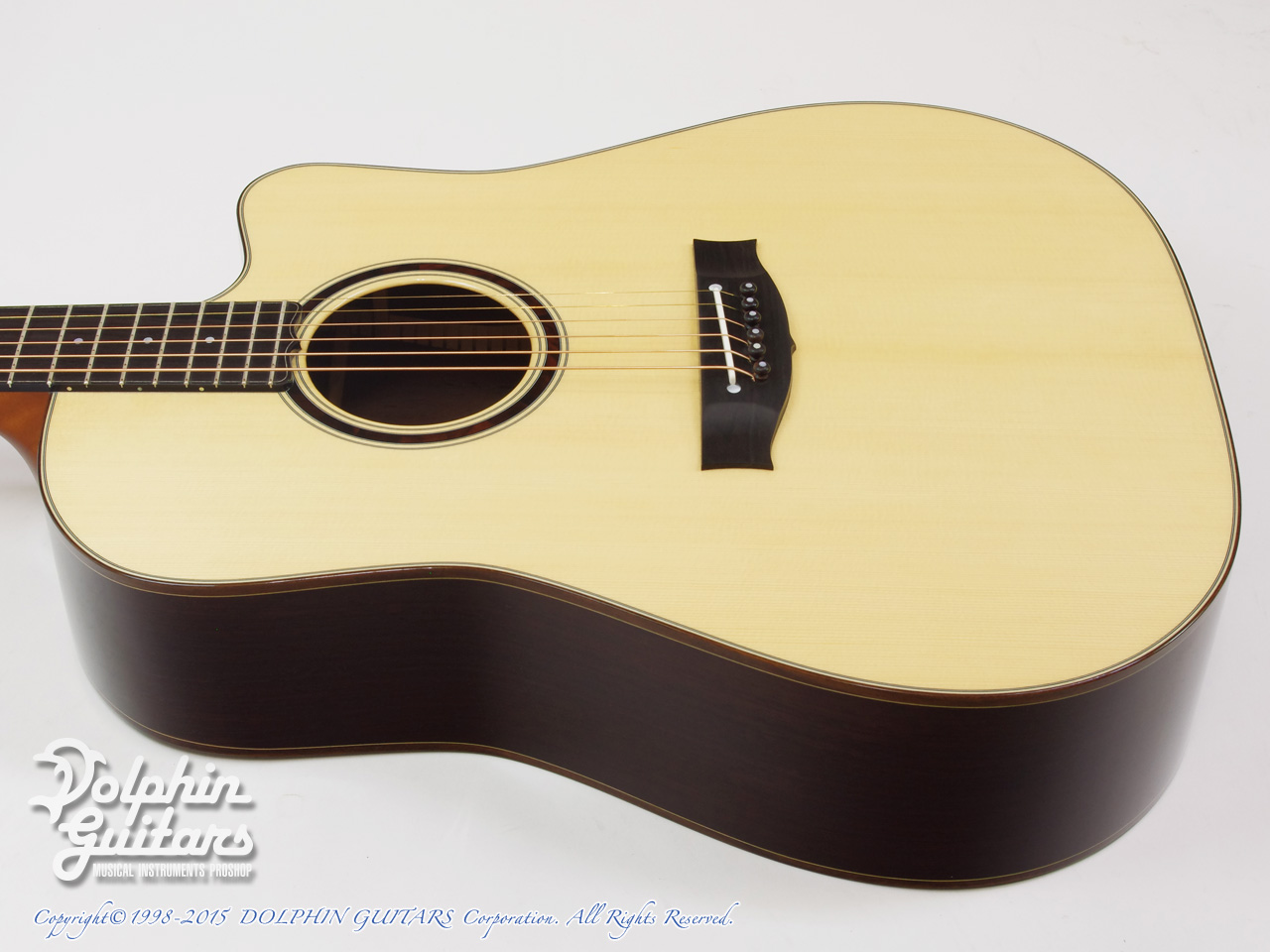 MATON: Custom Shop 10th Anniversary X iv X (2)