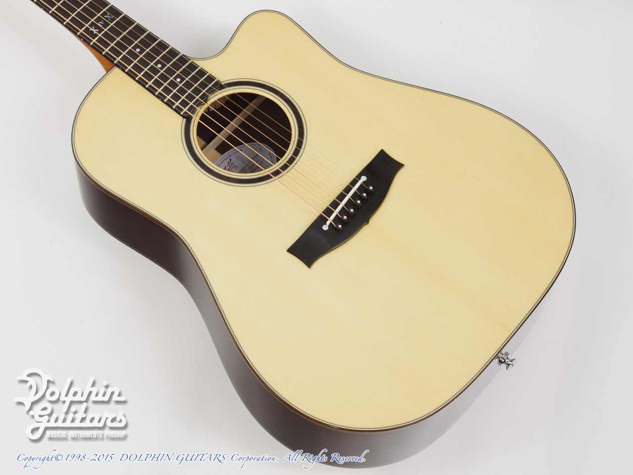 MATON: Custom Shop 10th Anniversary X iv X (1)