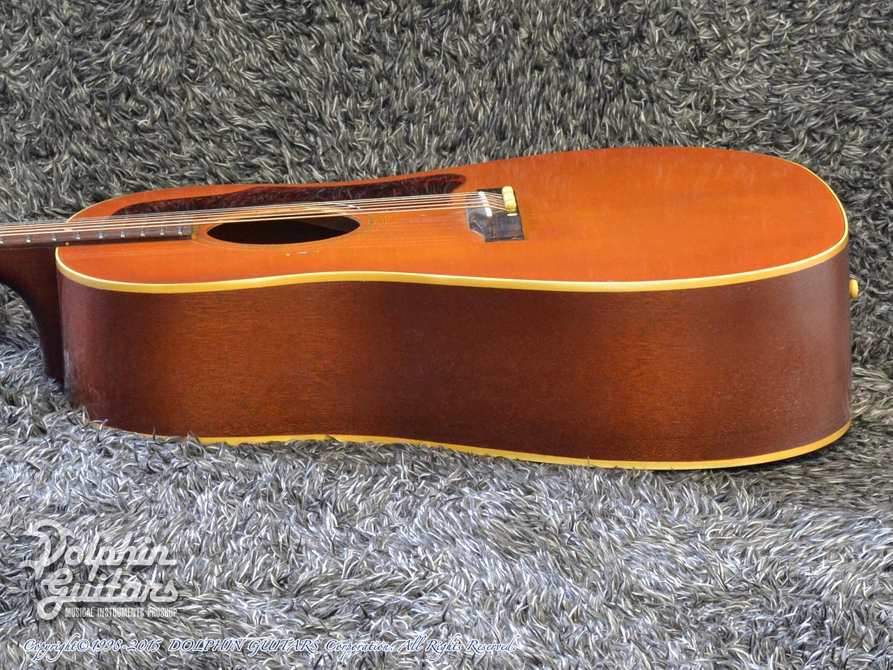 SWITCH: RSD-45 LD Relic (Adirondack Spruce AAA) (2)