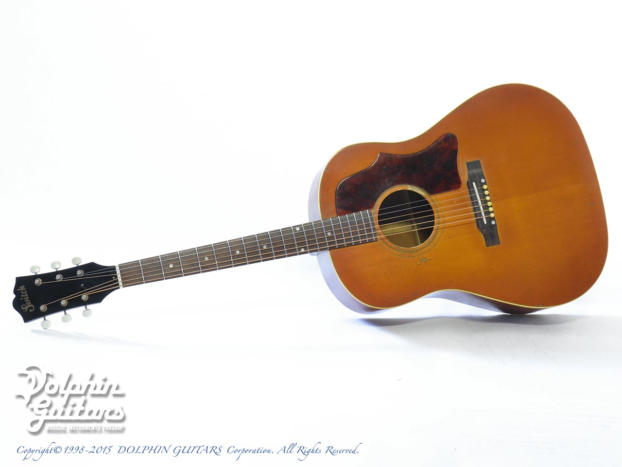 SWITCH: RSD-45 LD Relic (Adirondack Spruce AAA) (0)