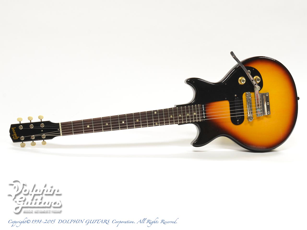 Gibson: MELODY MAKER  (0)