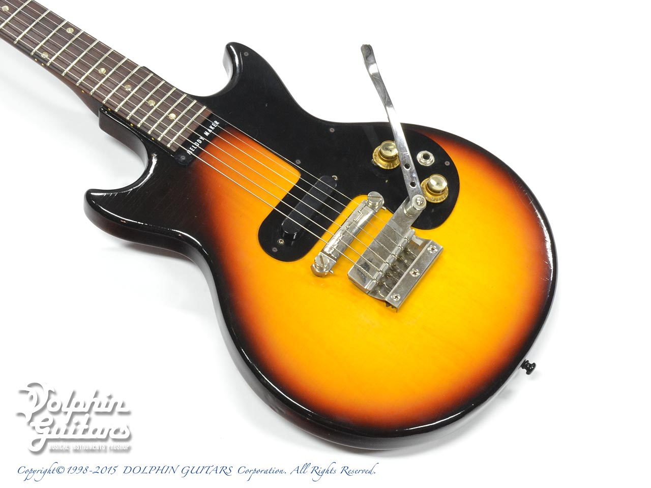 Gibson: MELODY MAKER  (1)