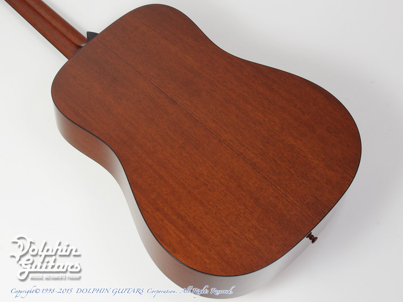 COLLINGS: D-1T (Torrefied Sitka Spruce) (3)