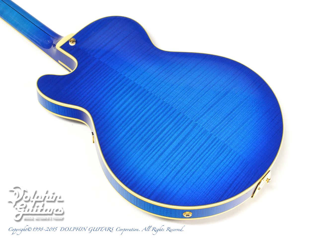 D'ANGELICO: NYSS-3B (Blue Burst) (3)
