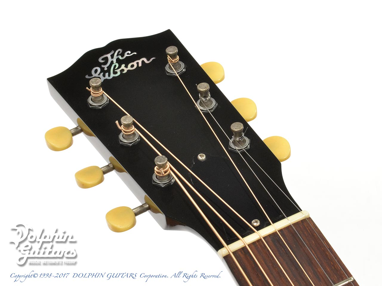 Gibson: 1928 BLUES TRIBUTE (6)