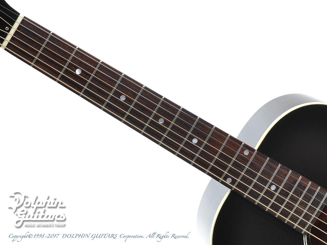 Gibson: 1928 BLUES TRIBUTE (4)