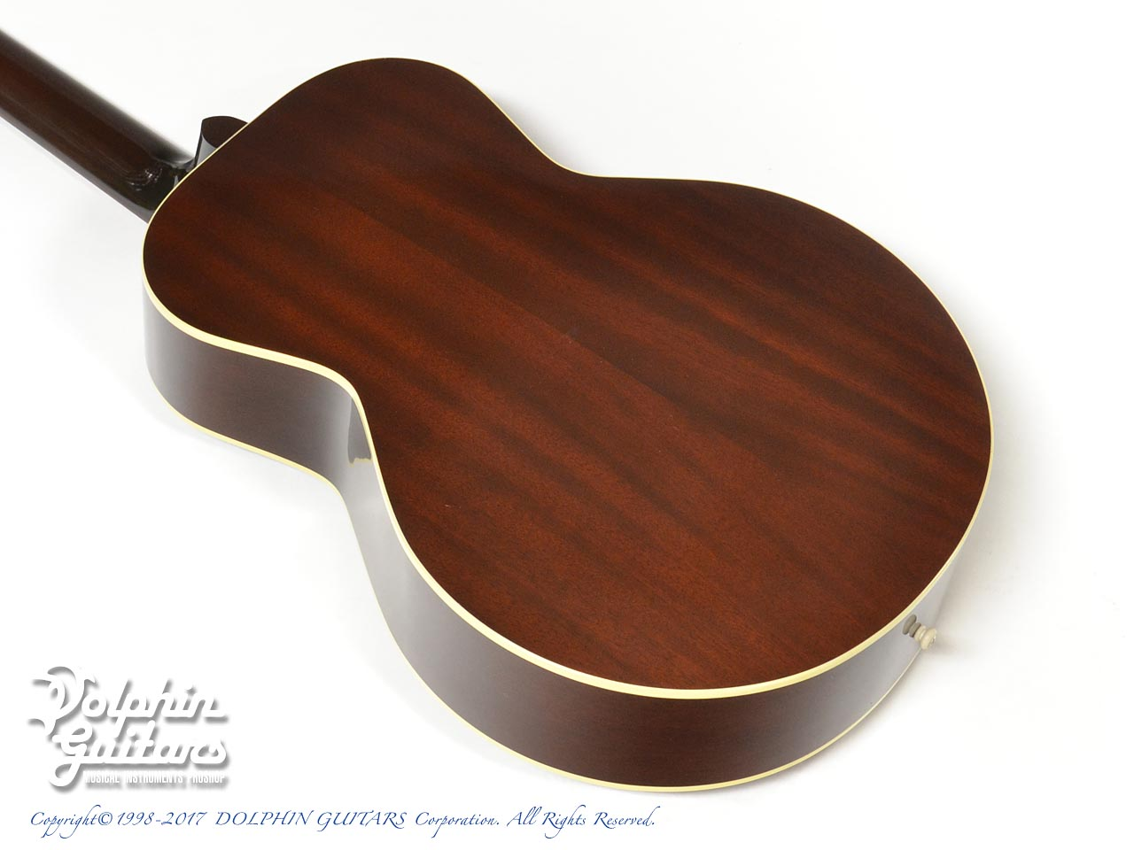 Gibson: 1928 BLUES TRIBUTE (3)