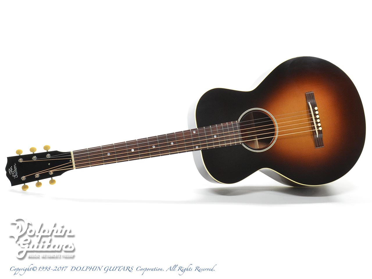 Gibson: 1928 BLUES TRIBUTE (0)