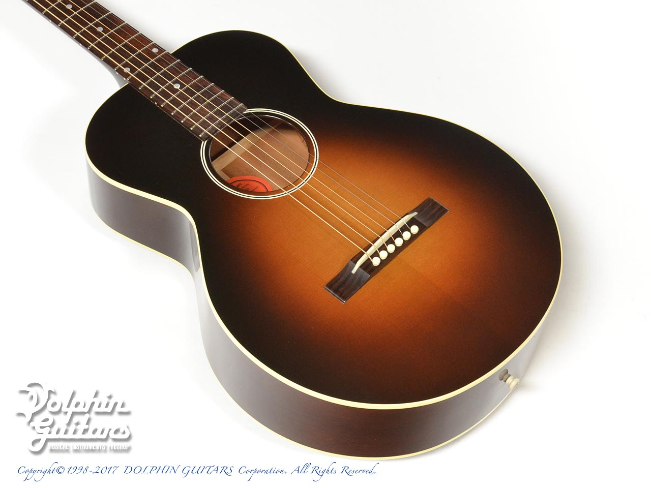 Gibson: 1928 BLUES TRIBUTE (1)