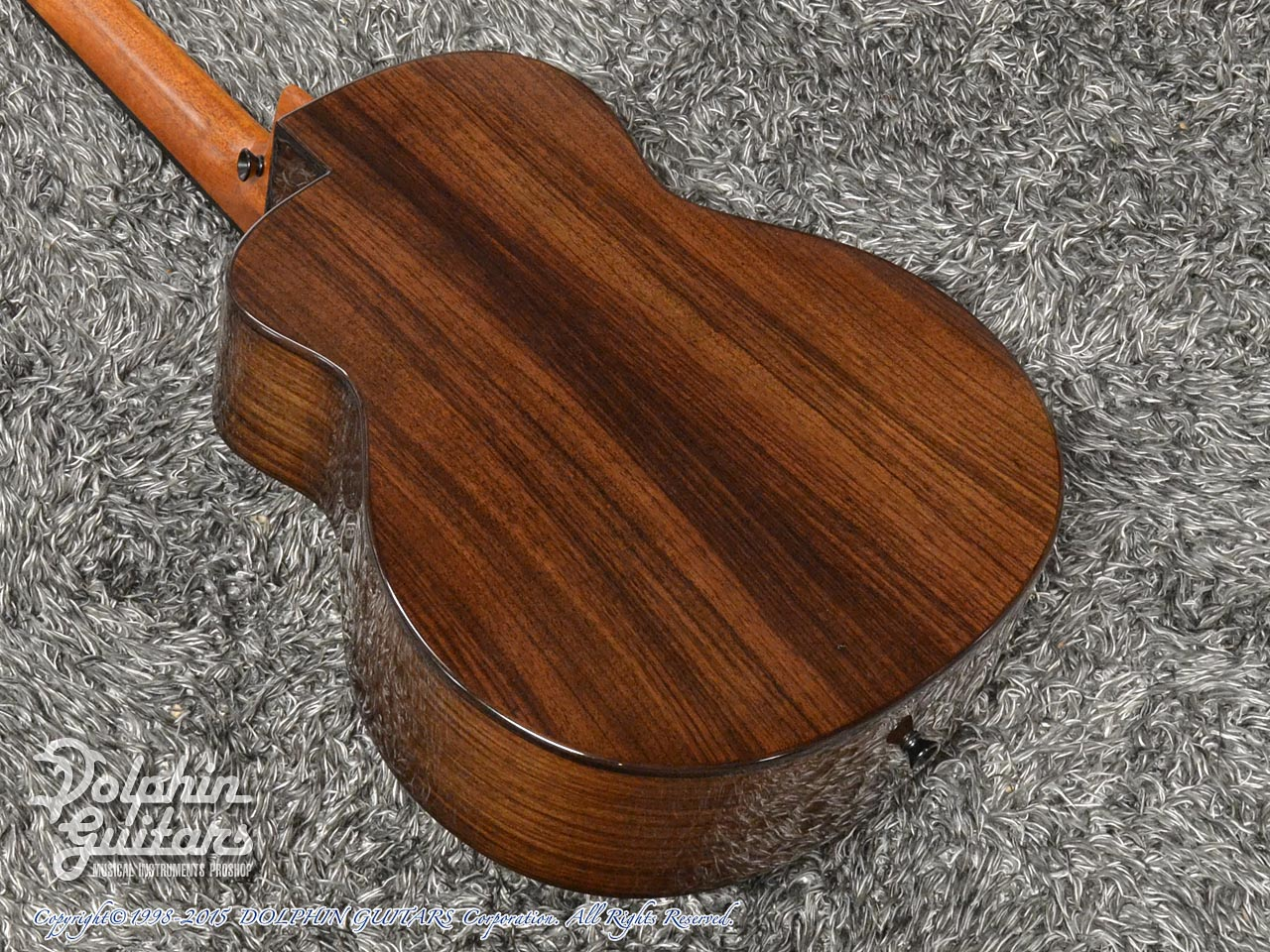 aNueNue: Bird Guitar Series aNN-M200 (3)