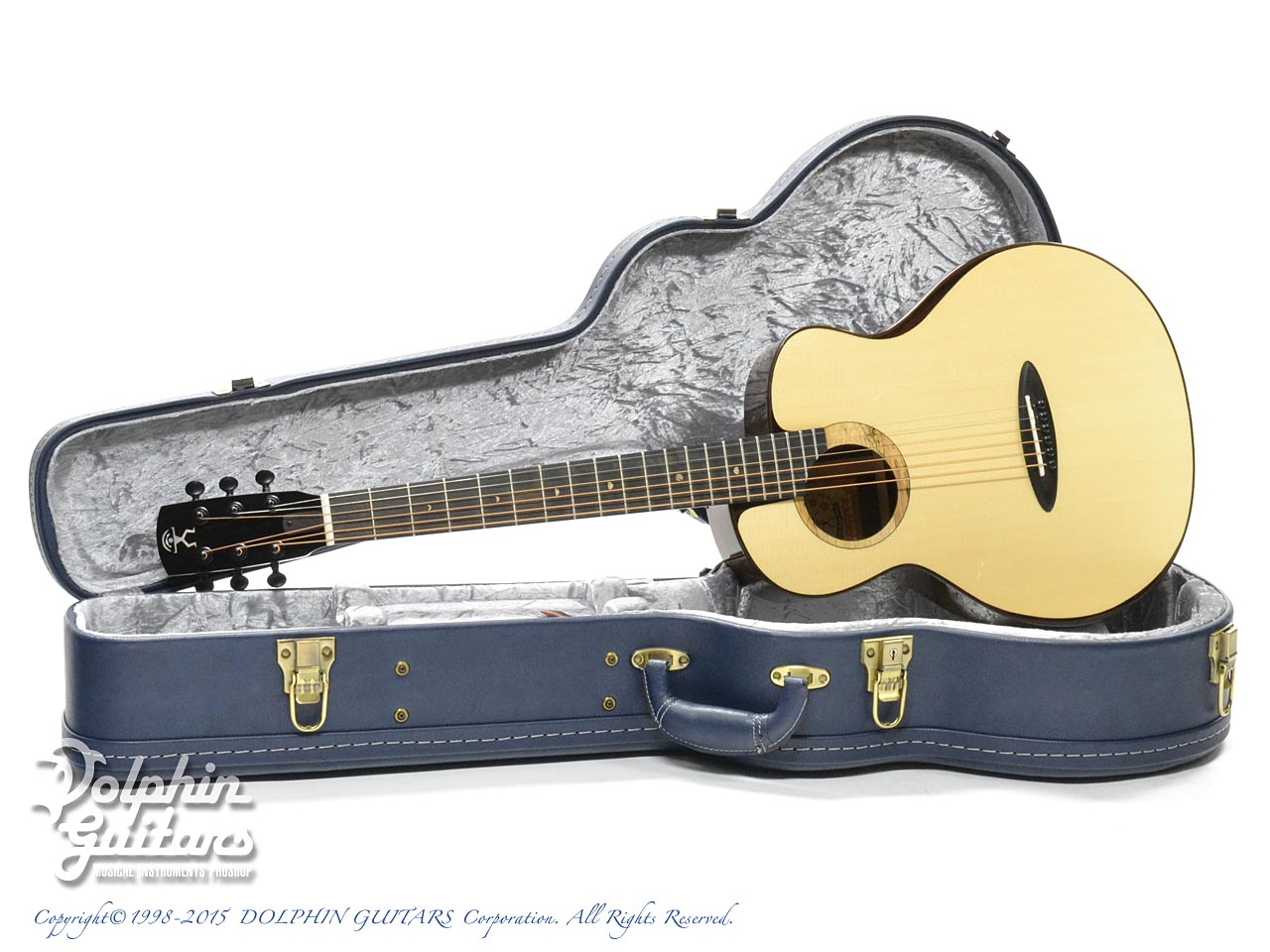 aNueNue: Bird Guitar Series aNN-M200 (0)