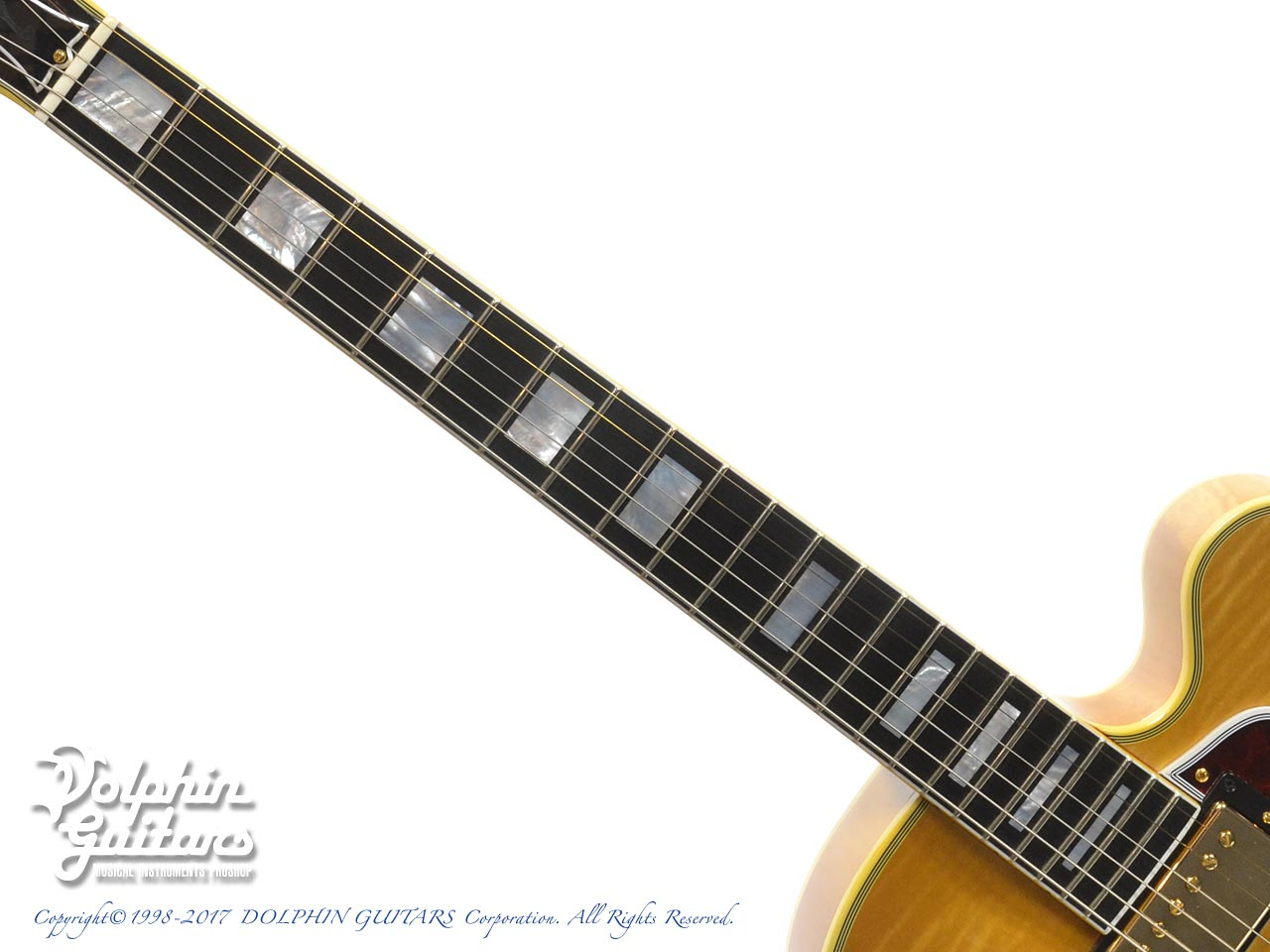 Gibson: ES-275 Figured Maple (NT) (4)