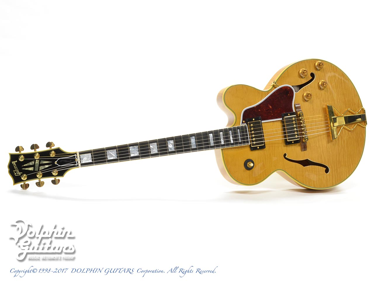 Gibson: ES-275 Figured Maple (NT) (0)