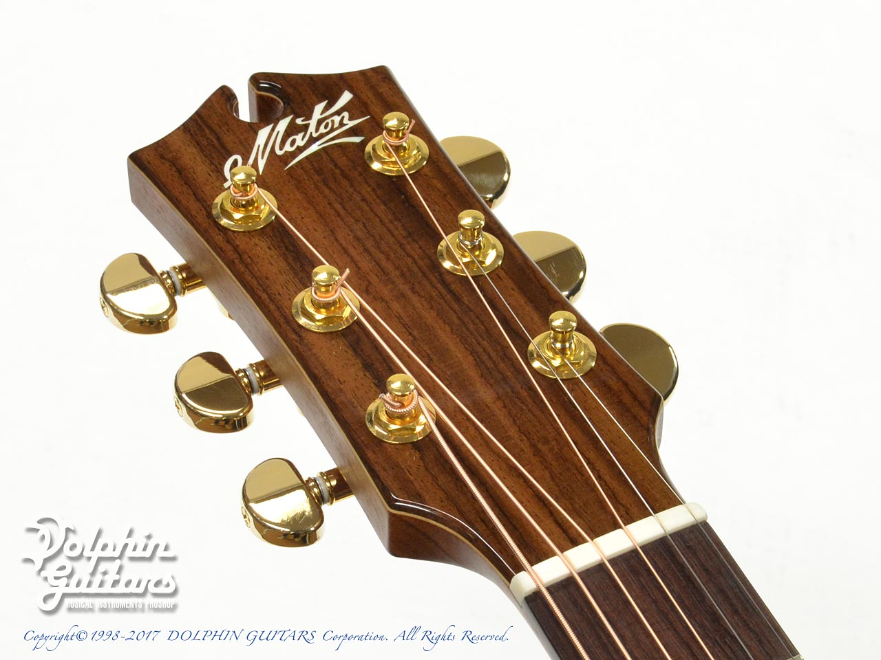 MATON: The 70th Anniversary Edition 808C (6)