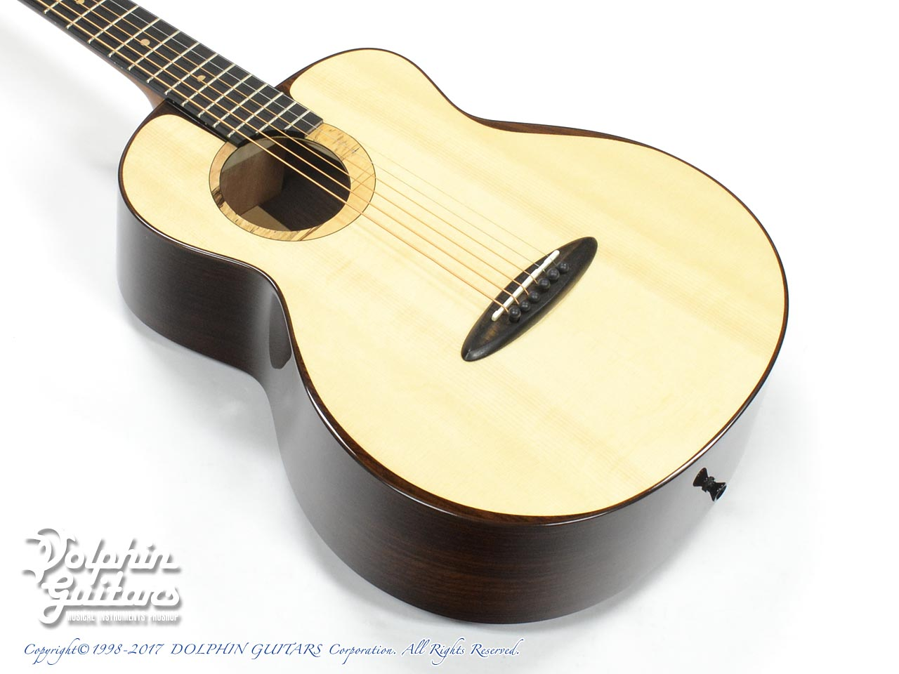aNueNue: Bird Guitar Series aNN-M200 (1)
