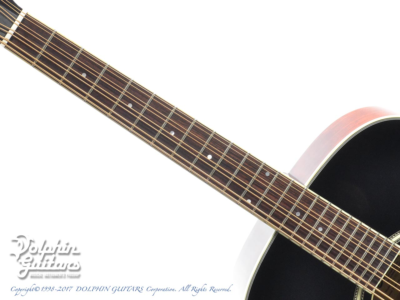 EASTMAN: AR-400 Mandocello Black Top  (4)