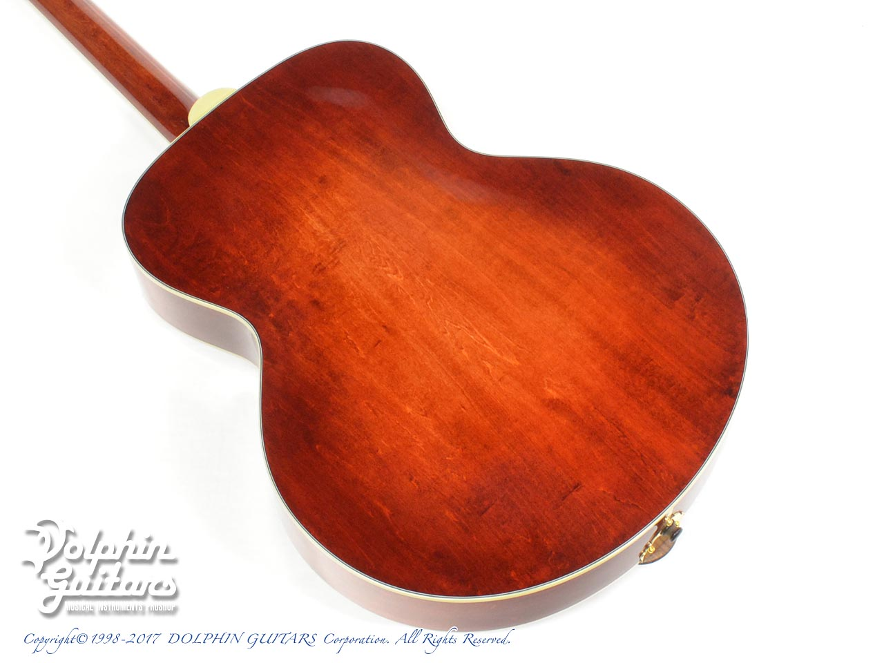 EASTMAN: AR-400 Mandocello Black Top  (3)
