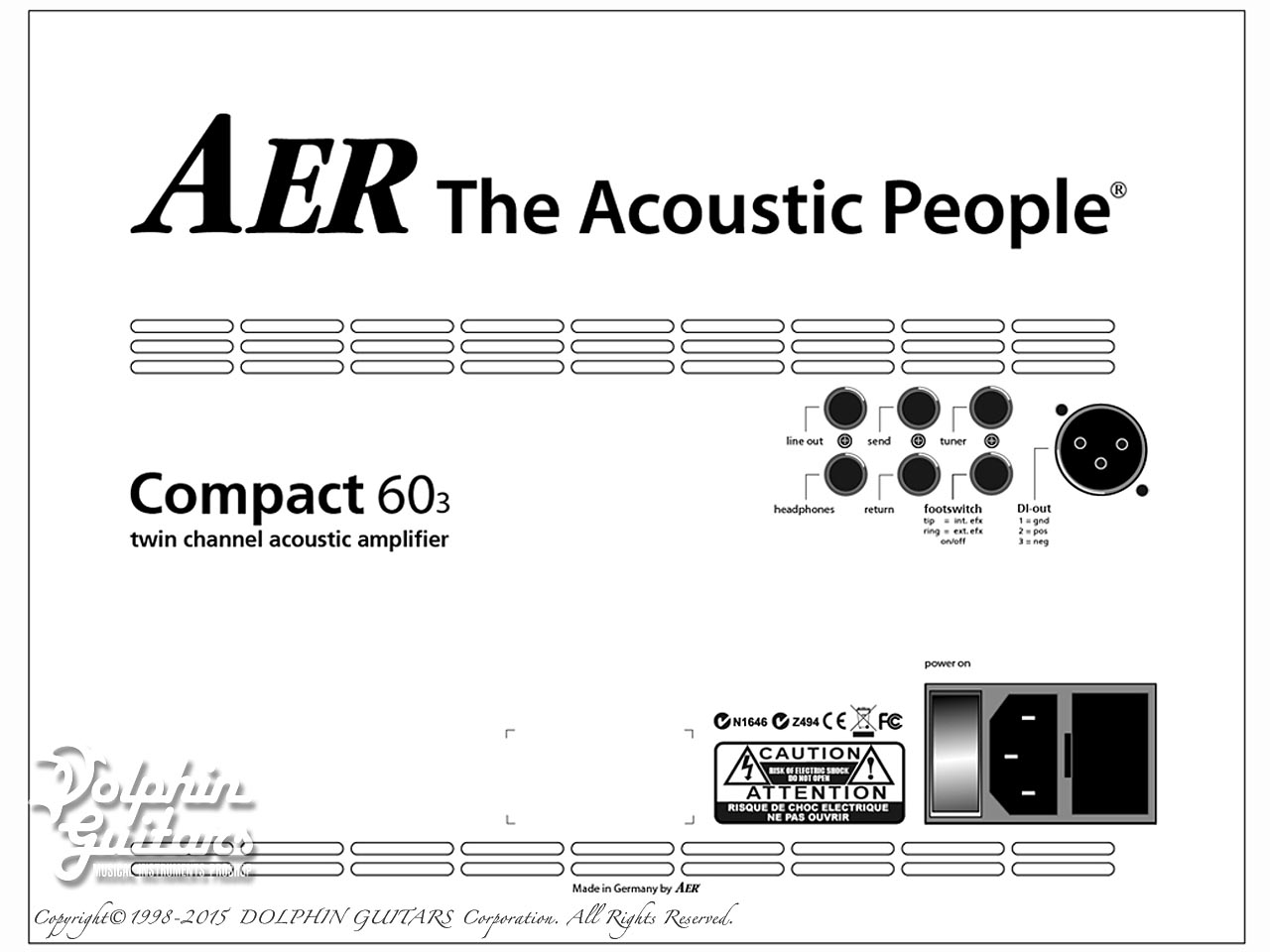 AER: Compact60/3 (2)