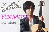 switch MATSUI